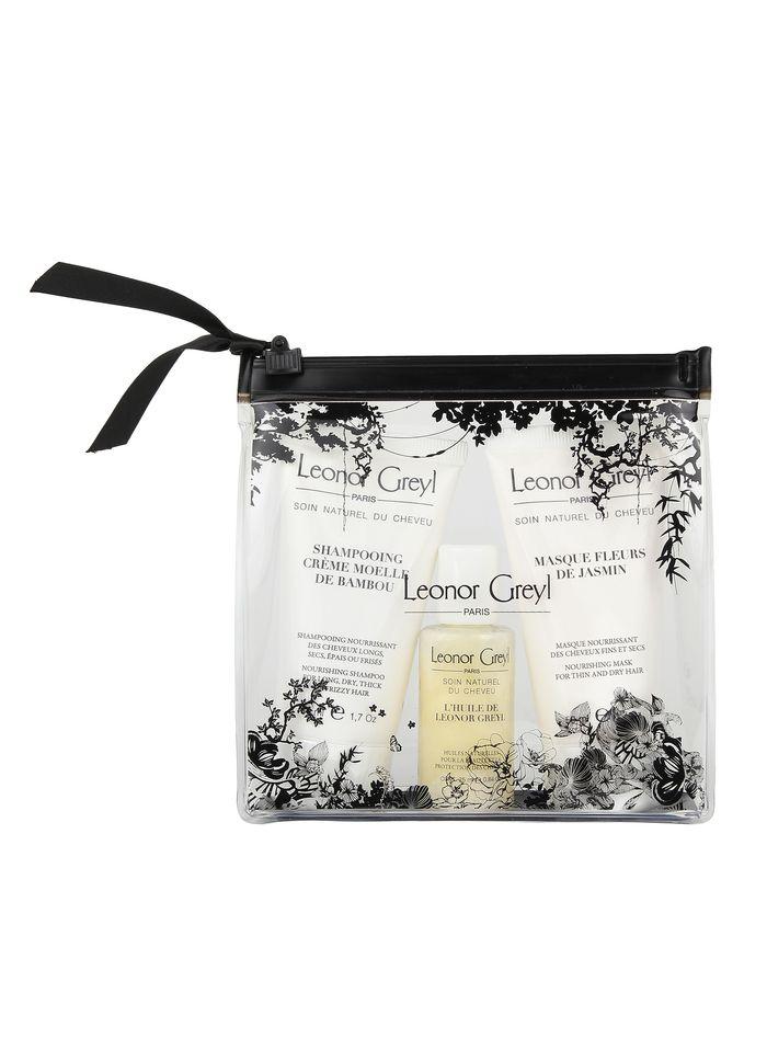 LEONOR GREYL Trousse week-end Cheveux secs