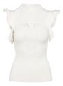 LIU JO Star white Blanc
