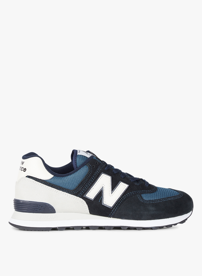 NEW BALANCE New Balance 574 Bleu