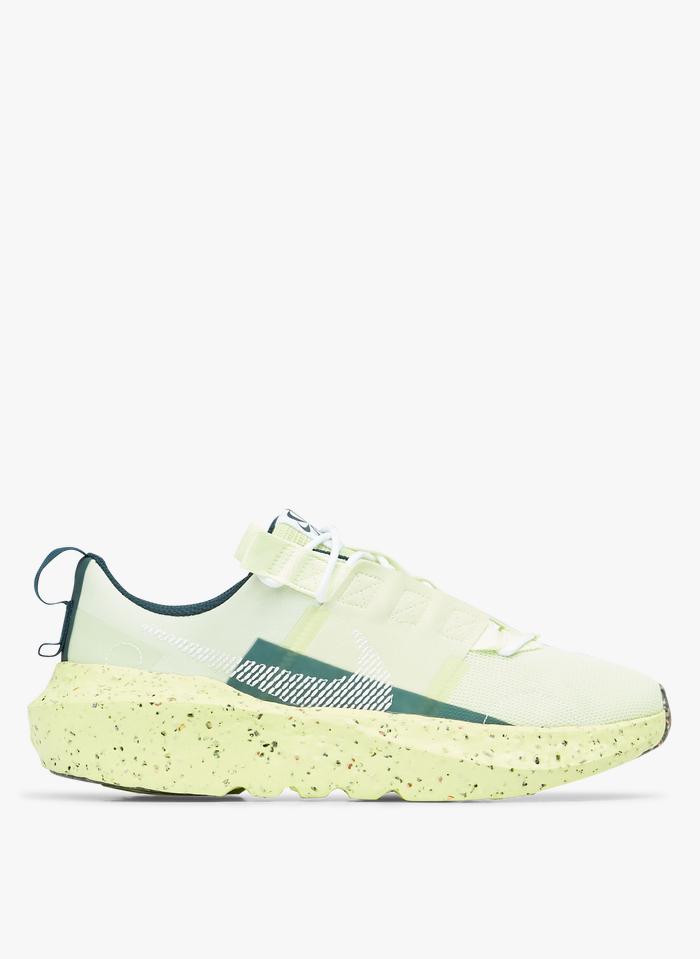 NIKE Nike Crater Impact Jaune