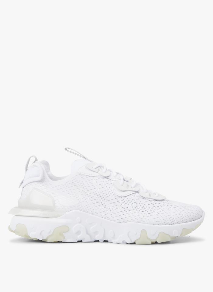 NIKE Nike React Vision Blanc
