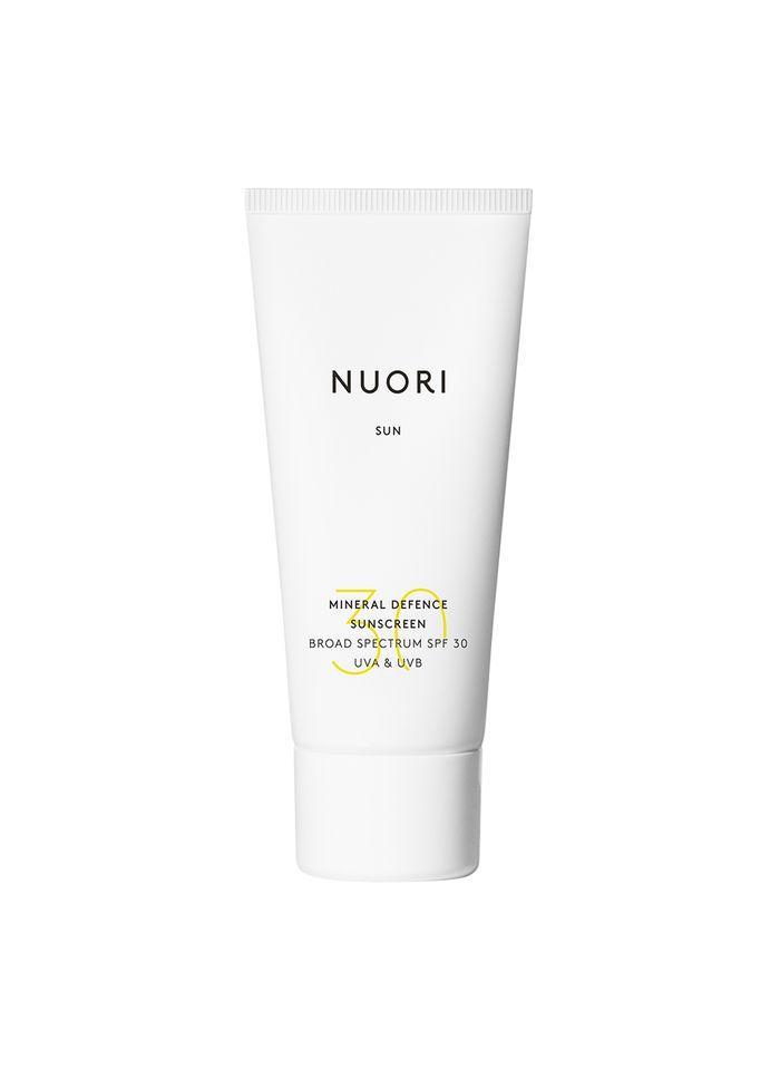 NUORI Mineral Defence Facial Cream SPF 30
