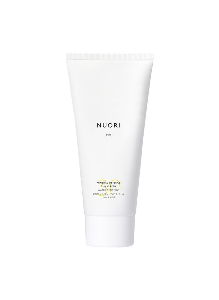 NUORI Mineral Defence Water Resistant