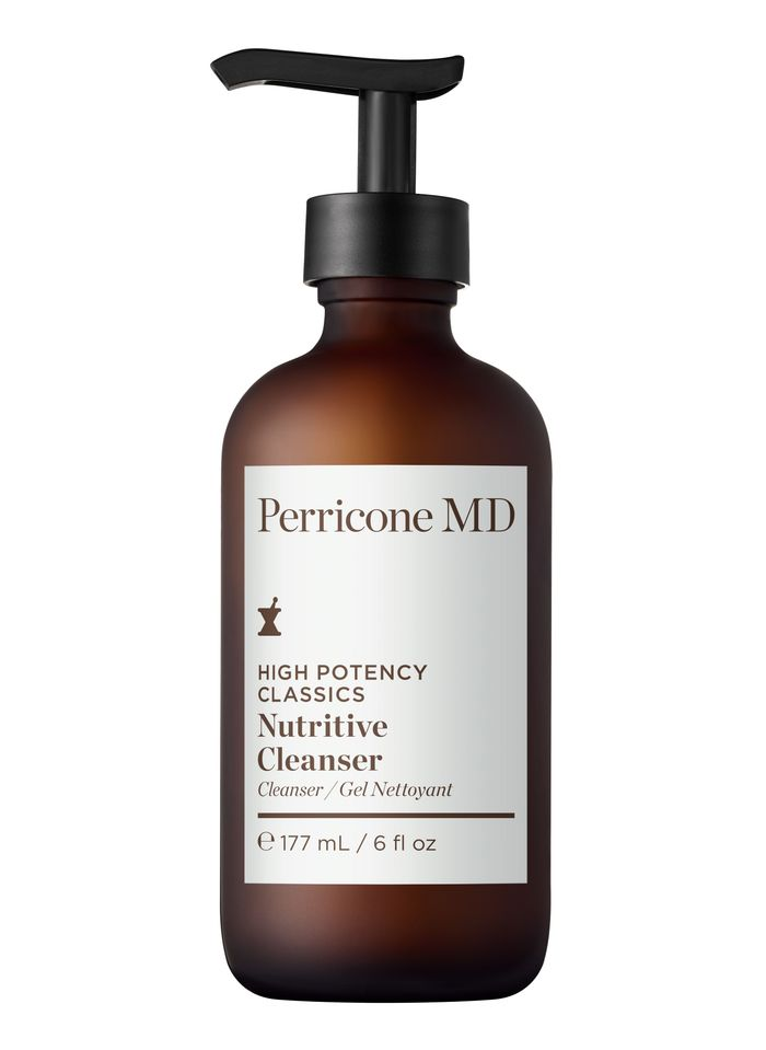 PERRICONE MD High Potency Classics Nutritive cleanser
