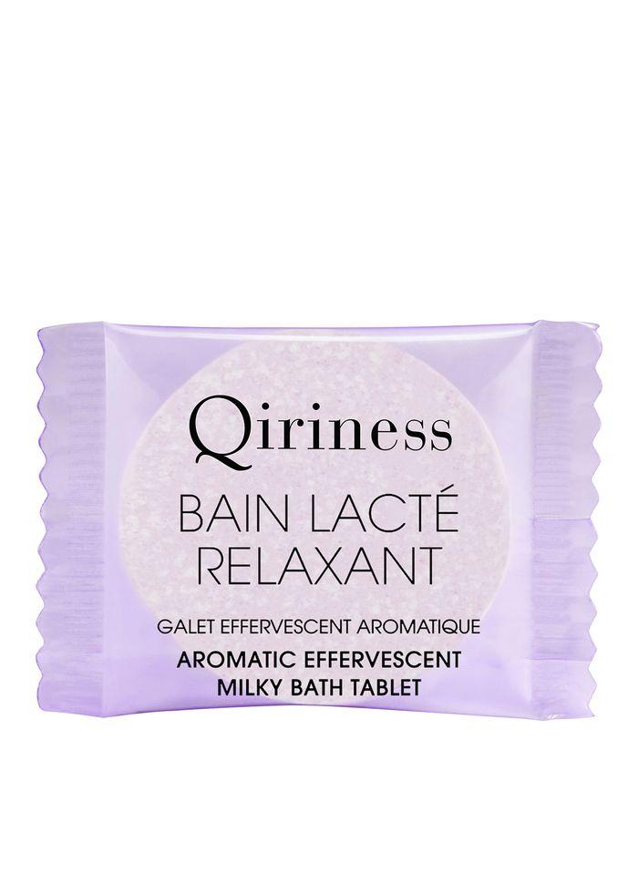 QIRINESS Bain Lacté Relaxant
