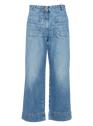 SESSUN Vintage Blue Jean Délavé