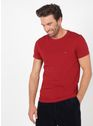 TOMMY HILFIGER RED Rouge