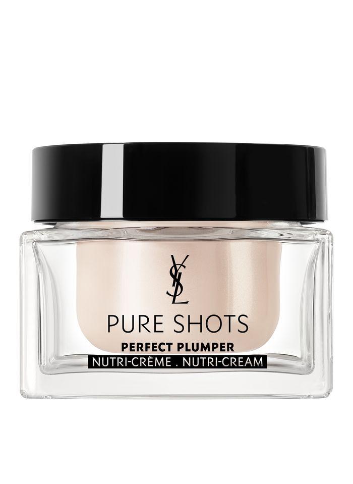 YVES SAINT LAURENT Pure Shots Crème Riche Perfect Plumper
