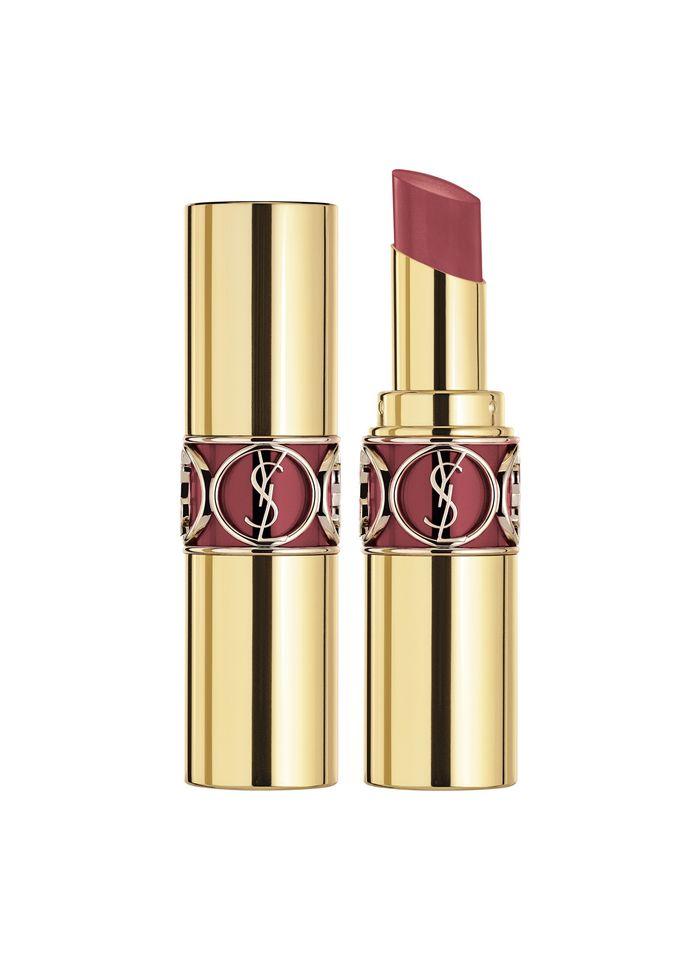 YVES SAINT LAURENT Rouge Volupté Shine Oil-In-Stick Rouge à Lèvres  - 89 Rose Blazer