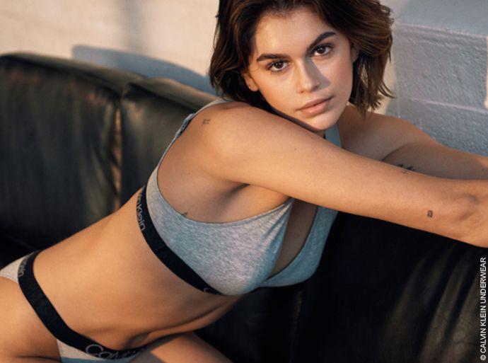 Calvin Klein Underwear Femme