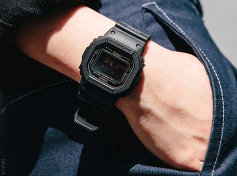 Casio G-Shock Dames