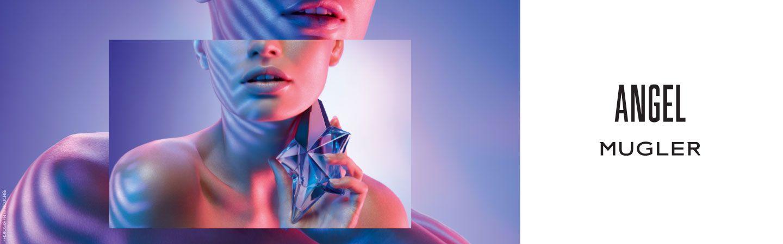 Mugler - visuel desktop