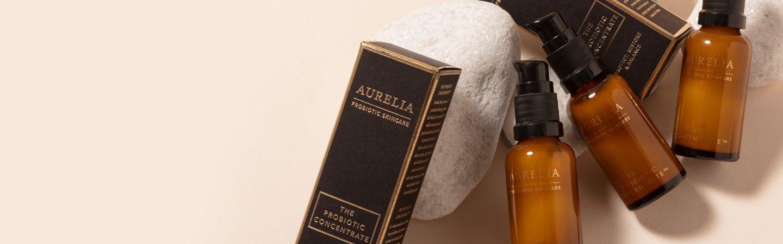 aurelia probiotic