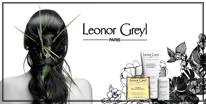 Leonor Greyl - visuel mobile