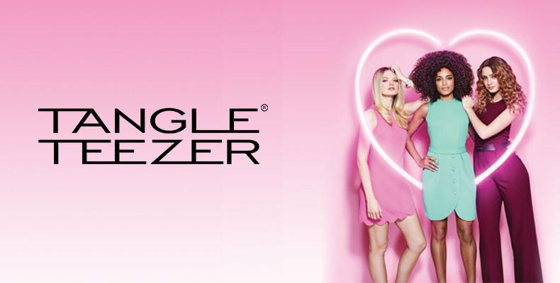Tangle Teezer_Bannière mobile