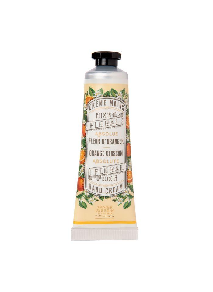 PANIER DES SENS Fleur d'Oranger - Handcreme mit Orangenblüte