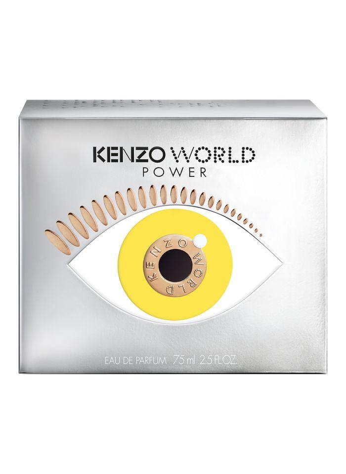 KENZO PARFUMS Kenzo World Power - Eau de Parfum