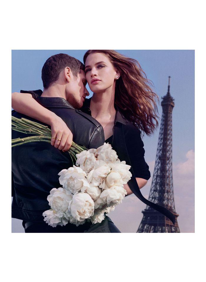 YVES SAINT LAURENT Mon Paris Parfum Floral Eau de Parfum