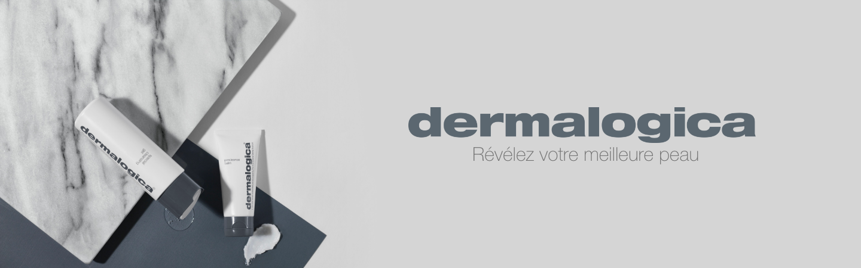 Dermalogica - visuel desktop