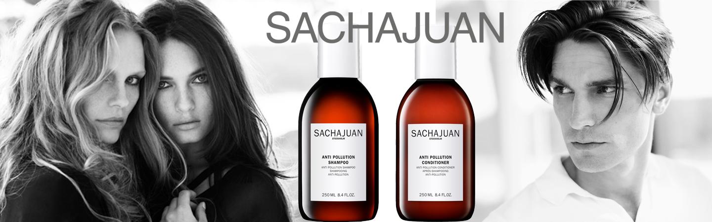 Sacha Juan - visuel desktop