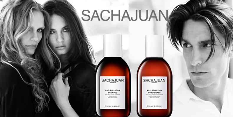 Sacha Juan - visuel mobile