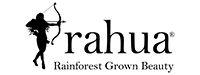 logo marque  Rahua