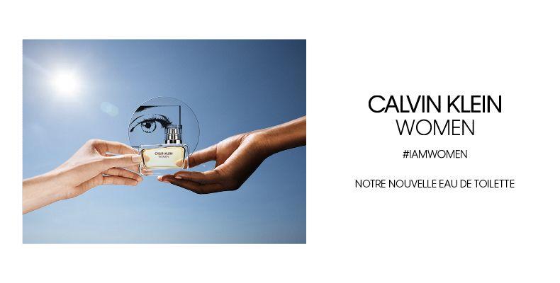 Calvin Klein parfum