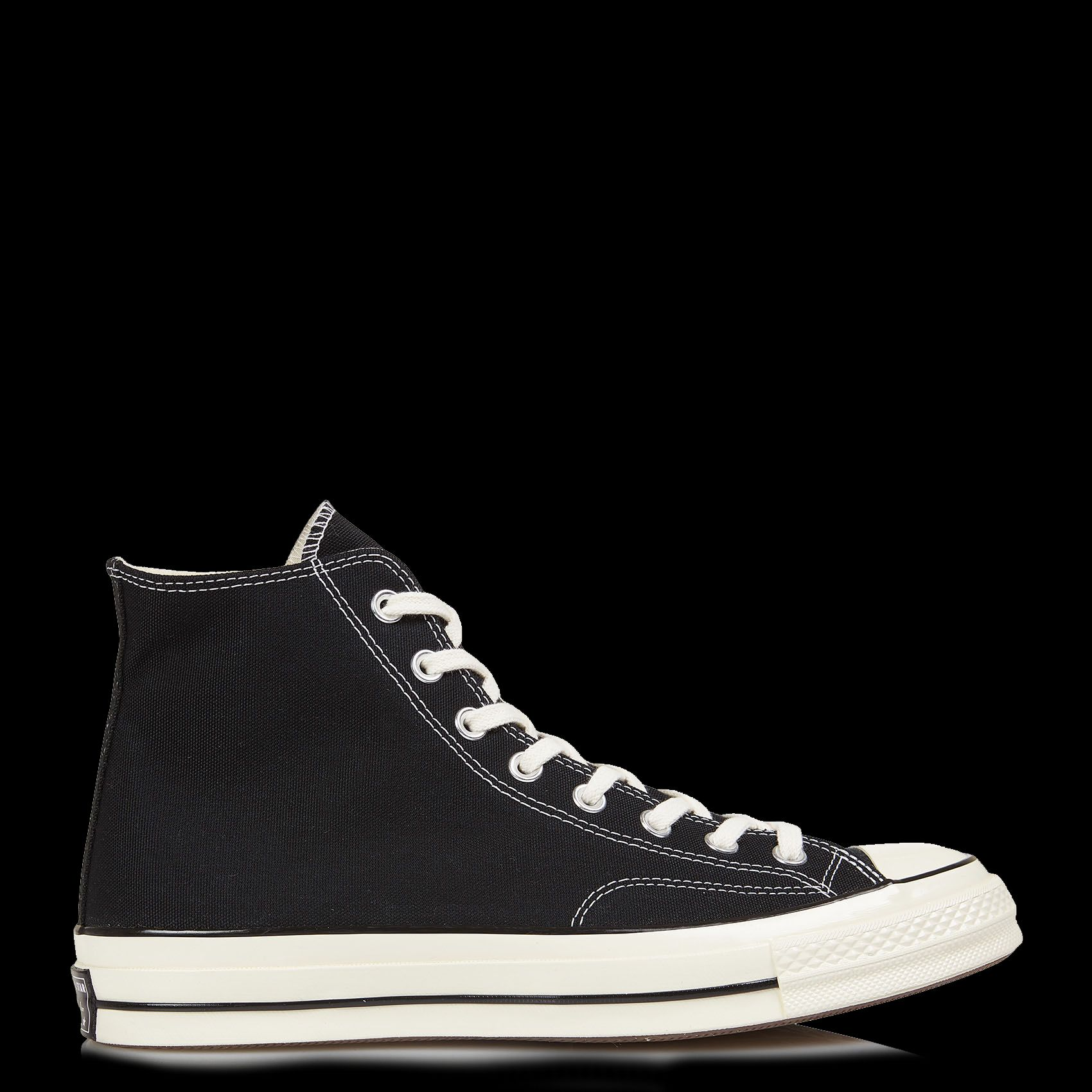 Converse All Star Chuck 70 Black/black/egret Converse - Uomo ...