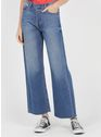 ACQUAVERDE VINTAGE WORN Jeans onbewerkt