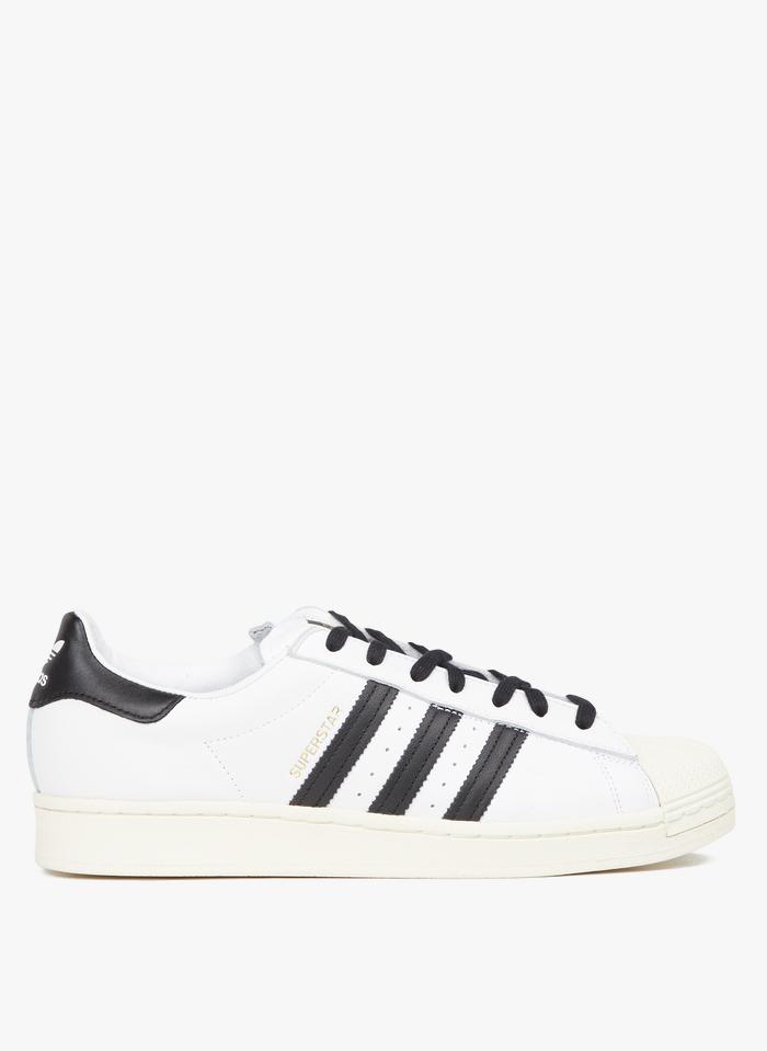 ADIDAS Adidas Superstar - Sneakers Wit