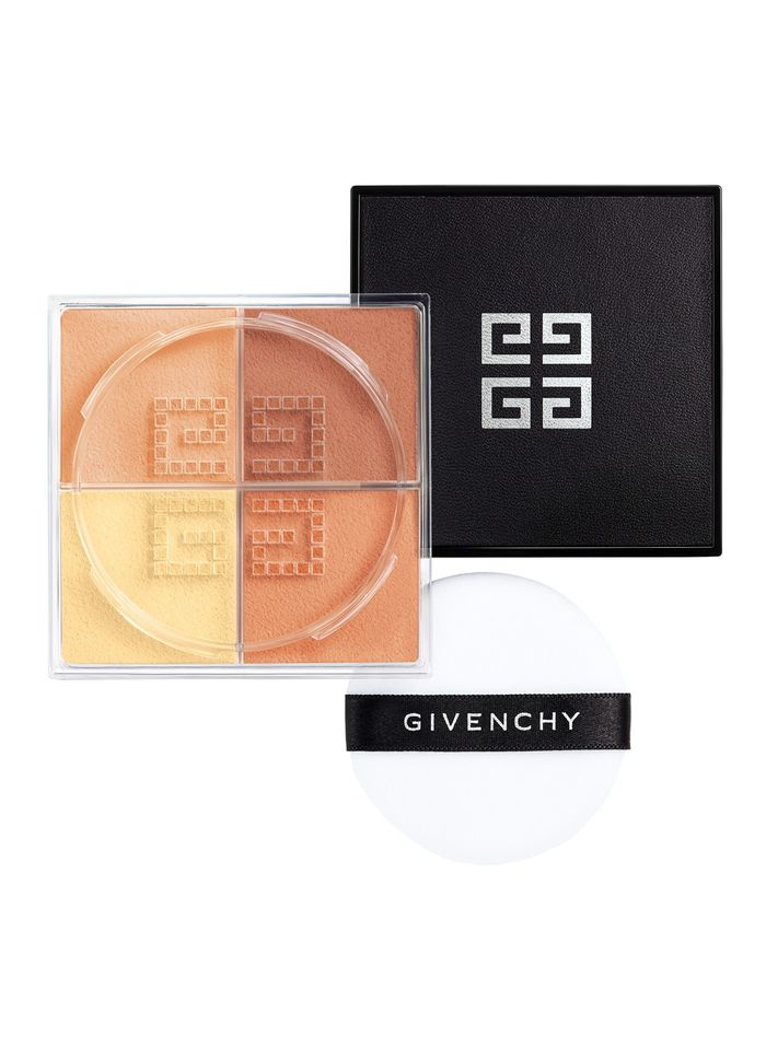 GIVENCHY Prisme Libre  - N°5 - Popeline Mimosa