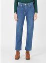 LAB DIP MID BLUE IN 30 Jeans verschoten