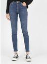 LAB DIP GREY BLUE IN 34 Jeans verschoten