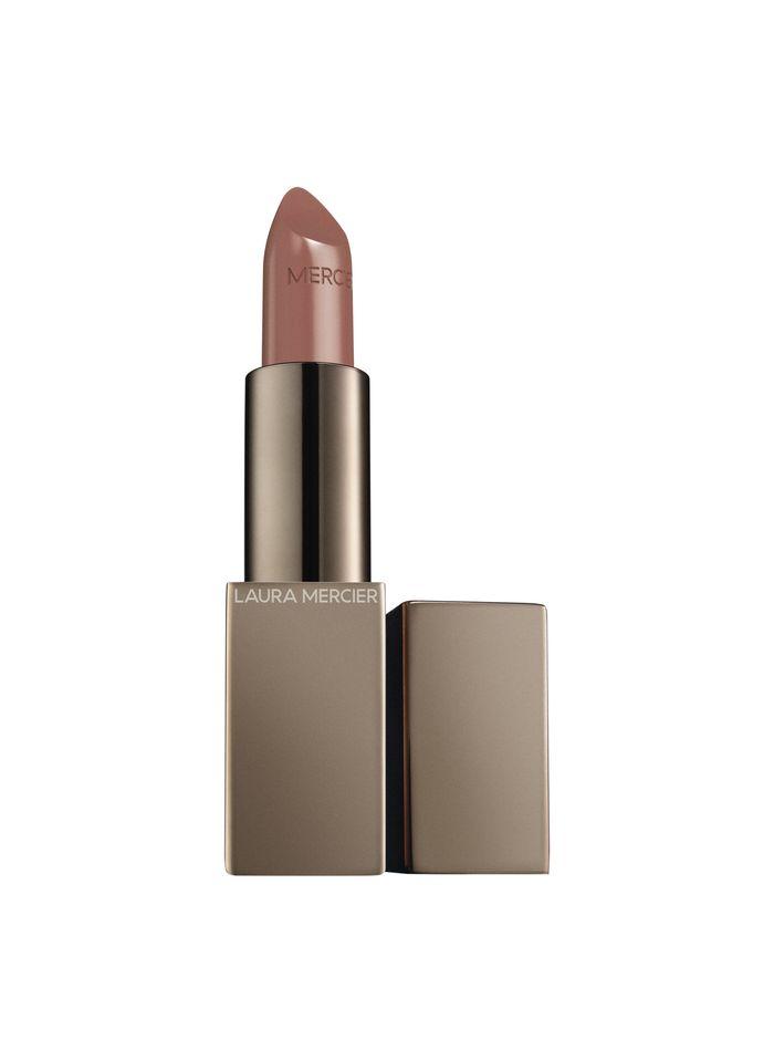 LAURA MERCIER Rouge Essentiel - Zijdezachte lippenstift  - NUDELICAT
