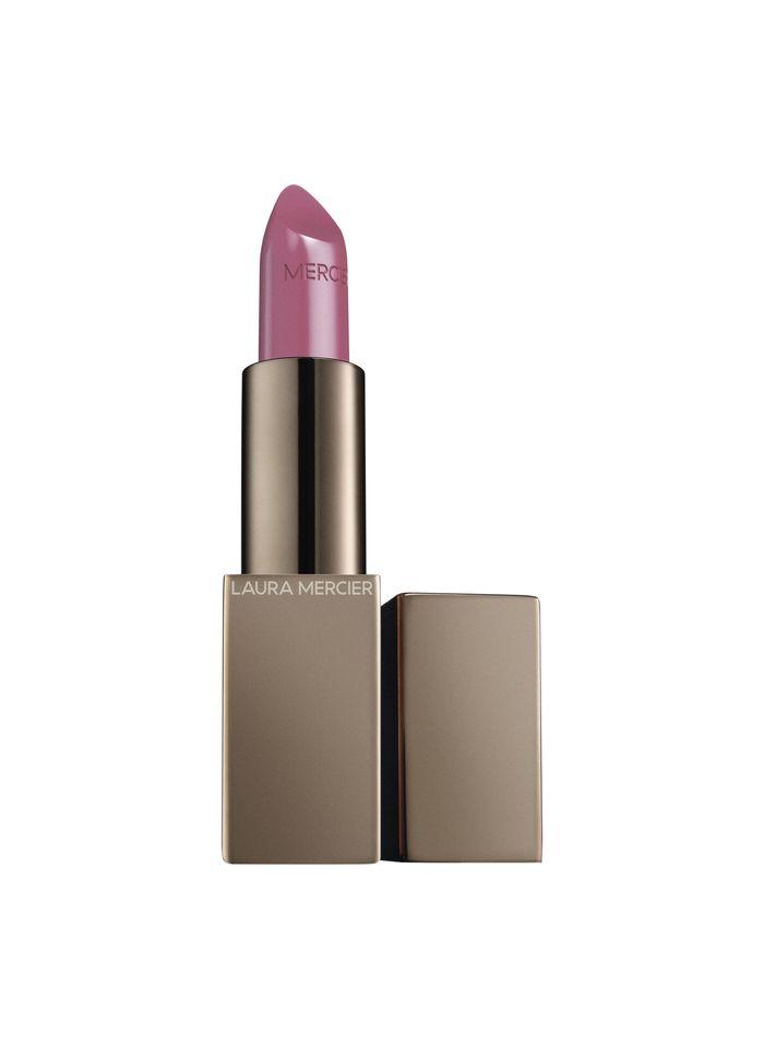 LAURA MERCIER Rouge Essentiel - Zijdezachte lippenstift  - ROSECLAIRE
