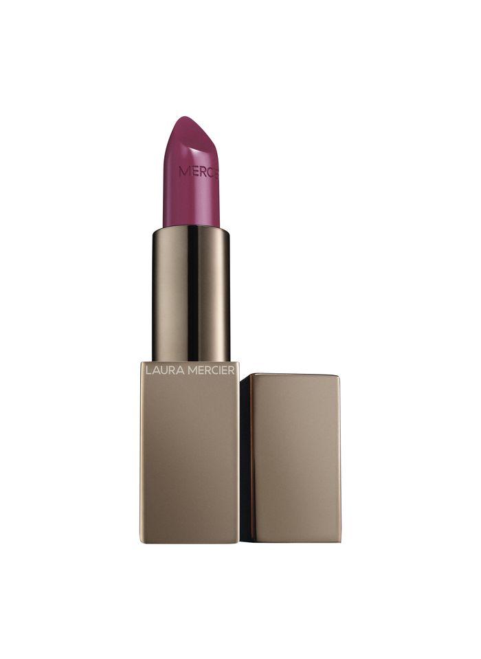 LAURA MERCIER Rouge Essentiel - Zijdezachte lippenstift  - ROSEMAUVE