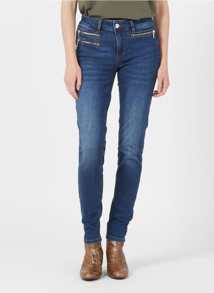 LIU JO Skinny jeans Jeans verschoten