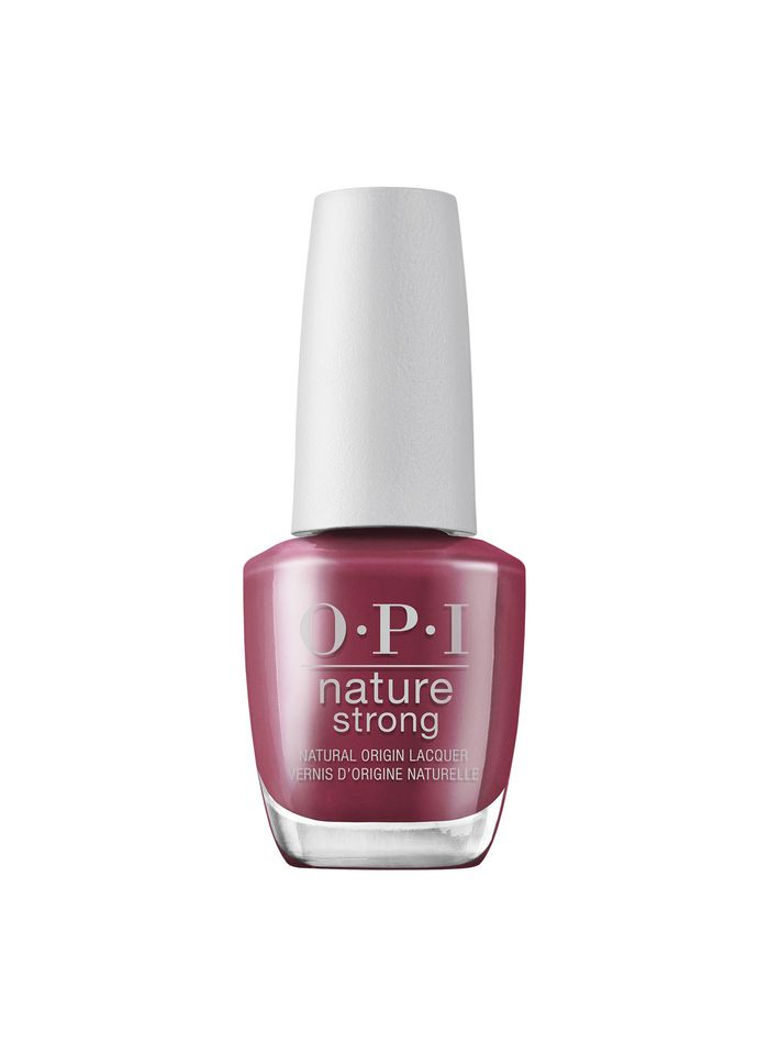 OPI NATURE STRONG  - NAT014 - Give a Garnet