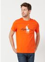 POLO RALPH LAUREN ORANGE Oranje